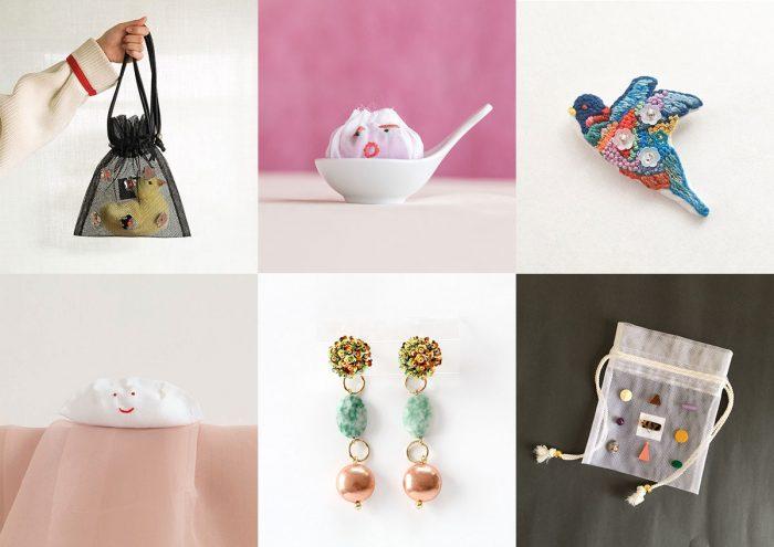 【WHO'S HOT?】emiumigumi デザイナー/田村 恵美さん