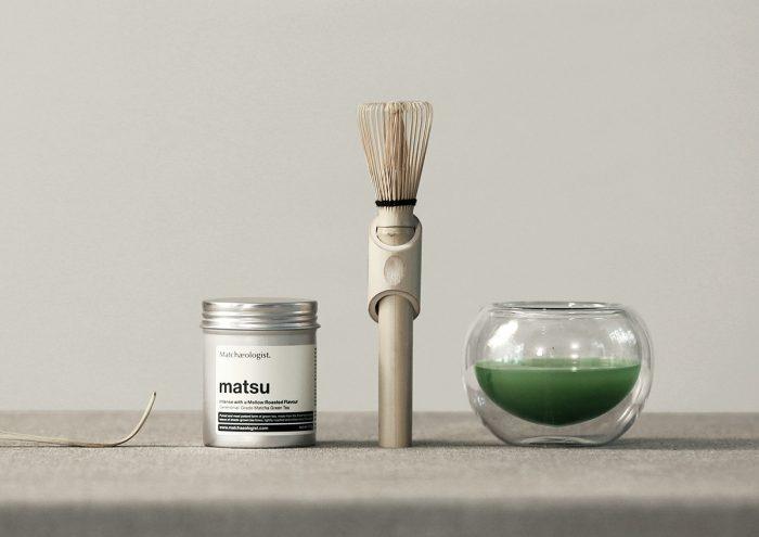 新たな抹茶文化を作り出す!京都・宇治の茶葉を使用した、イギリス発の抹茶ブランド「Matchaeologist」