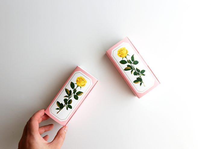 メリーチョコレートのRURU MARY'S より春限定パッケージの「ショコラサブレ」が登場!