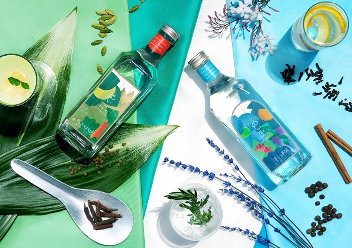 ノンアルコール専門ブランド「のん」から、新発売の「のん-THE NON-AL SPIRITS-」予約販売スタート!