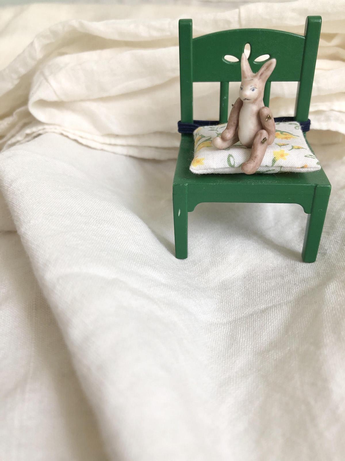 金工作家 望月若子の「かわいいの根っこ」vol.3