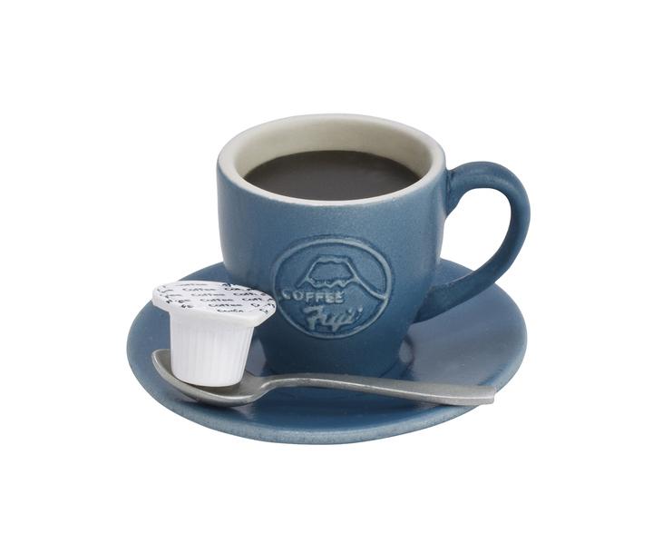 新橋「喫茶フジ」/ブレンドコーヒー