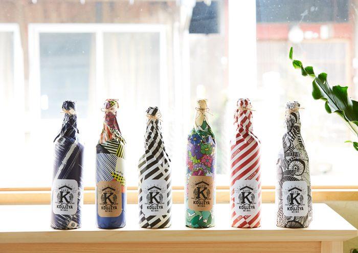 """愛媛・宇和島から発信する""""酒屋さん""""の新しいカタチ。古いものと新しいものを融合したセレクト酒屋「KOUJIYA」"""