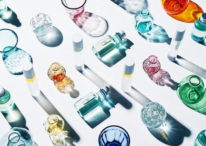 雪解け水や純米酒を使用したスキンケアシリーズ登場。新ビューティブランド「ICOR」