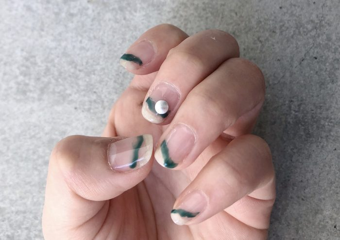 指先から可愛く!注目のネイリストが手掛ける、気分が上がるネイルデザイン特集