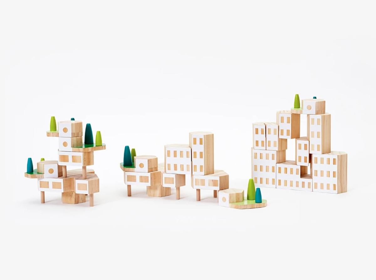 2007Blockitecture Garden City _04