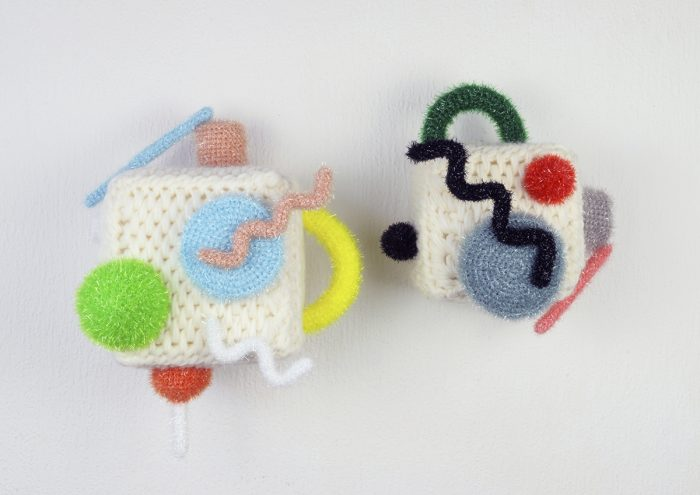 【WHO'S HOT?】かぎ針編み作家 / KONAE・小苗智子さん