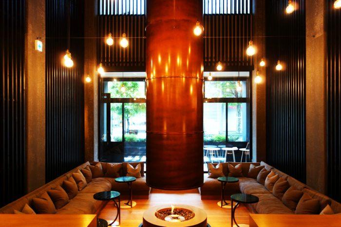 自分好みの過ごし方が可能!仕事にも遊びにも最適なライフスタイルホテル「TWIN-LINE HOTEL軽井沢」