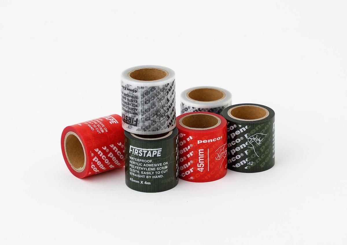 普通の養生テープとは一味違う!?便利でおしゃれな万能文具penco「ファーストテープ」