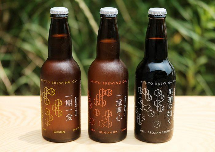 """""""ベルギー&アメリカ""""スタイルのビールに特化した、京都のクラフトビール「KYOTO BREWING CO.」"""