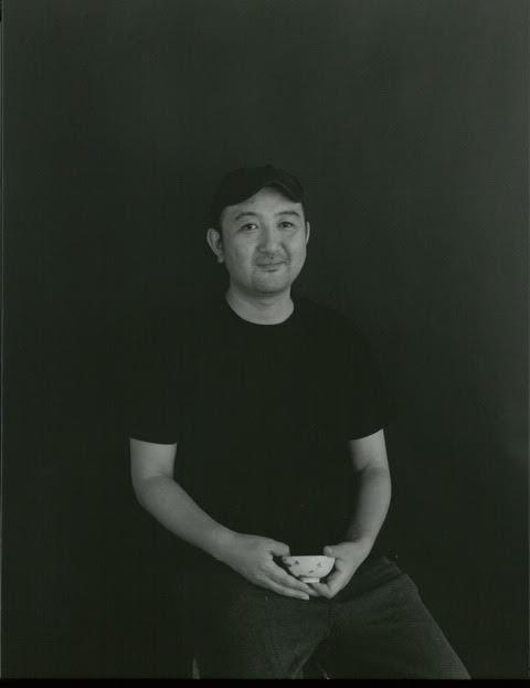 ブランドディレクターの阿部薫太郎氏。