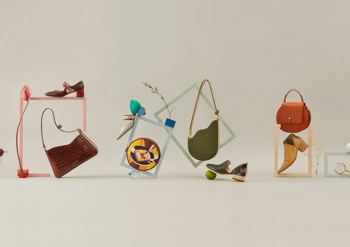 お家にいながら台湾、香港、中国のデザイナーズアイテムをGETしよう!Pinkoiの「アートな秋の靴とバッグ 〜Find your color〜」フェアに注目。