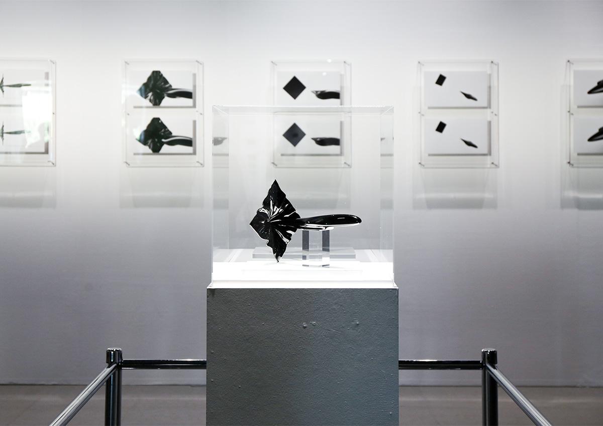 第 23 回文化庁メディア芸術祭受賞作品展