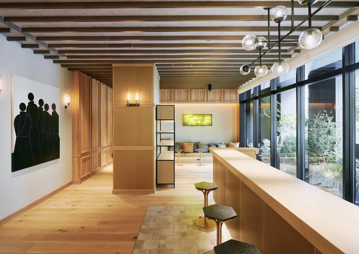 """""""音楽・アート・食""""など、地域に紐づいた体験ができるホテル「NOHGA HOTEL AKIHABARA TOKYO」が秋葉原にオープン。"""