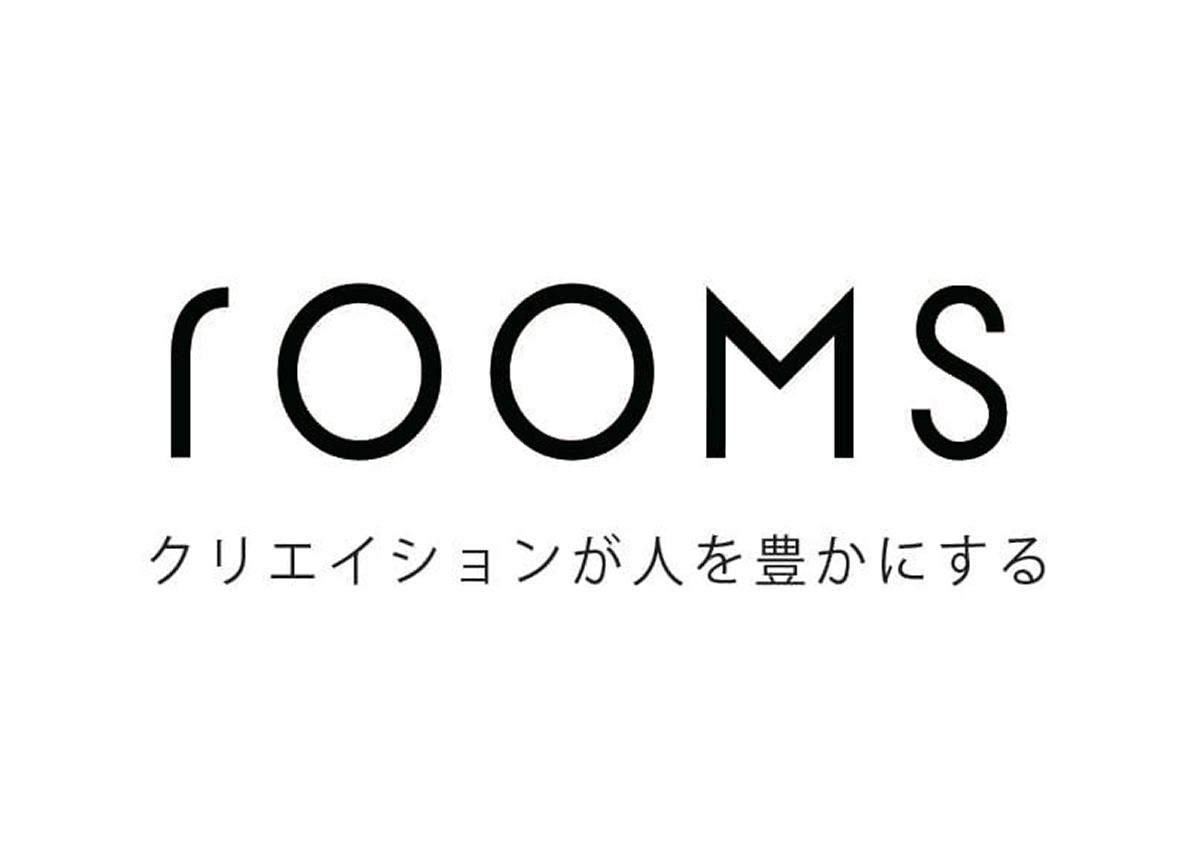 トレンドやカルチャーが生まれ続けるクリエイティブの祭典「rooms41」が10/15 (木)~17日(土) 新宿住友ビル三角広場にて開催!