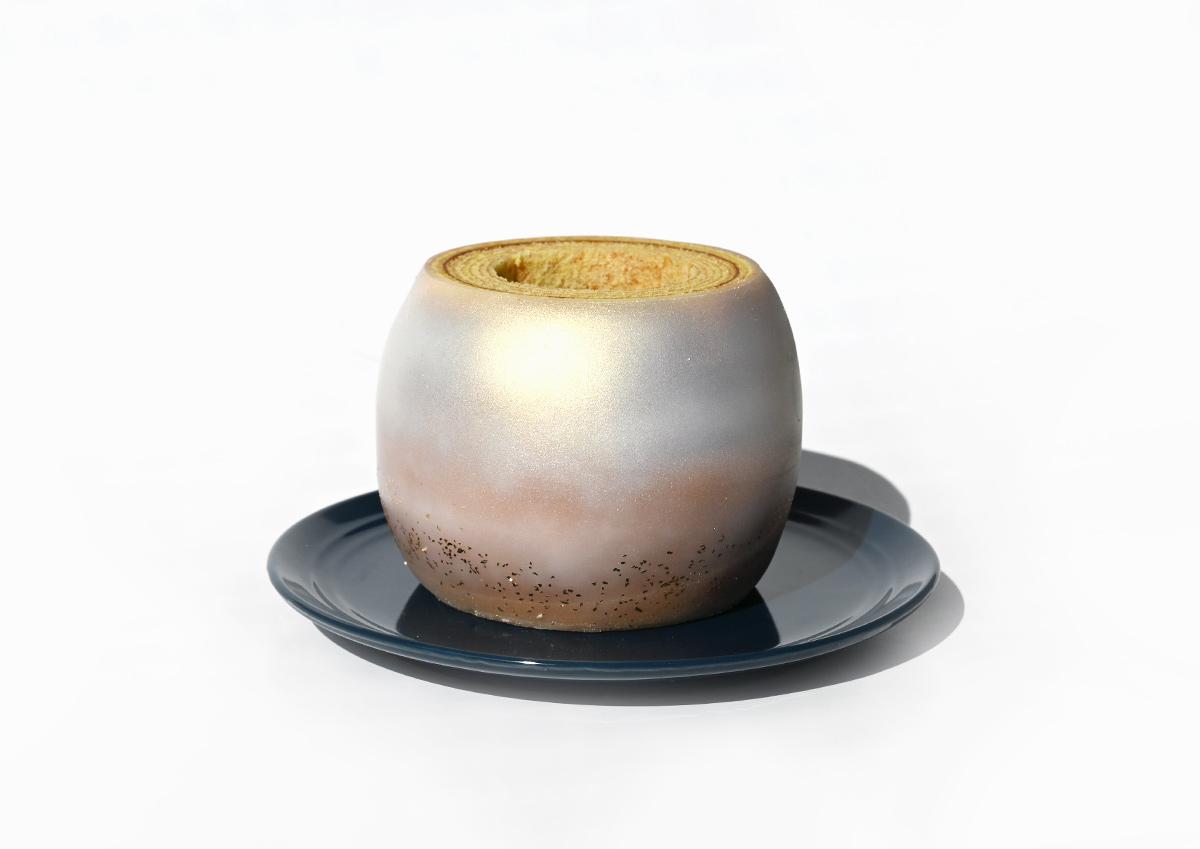 平泉黄金バウム