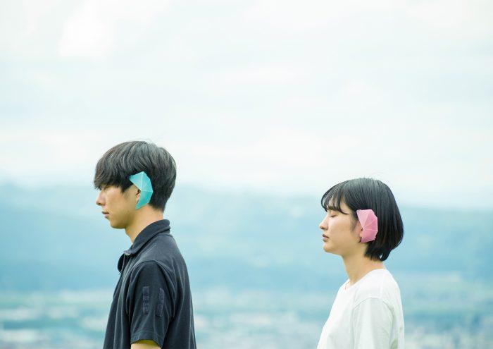 聴覚を拡張する新感覚のアクセサリー「KIKIMIMI」