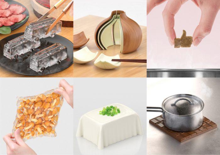 「食材の記憶」から着想したアイデアを紹介するメディア「スーパーマーケットカカム」