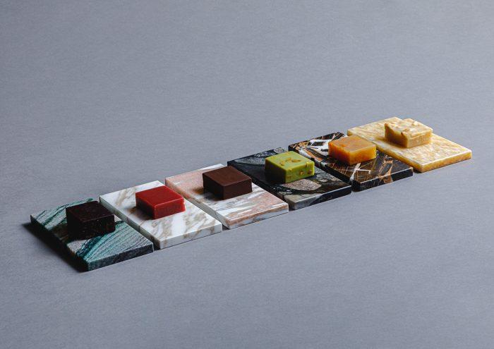 羊羹を再解釈。新しい京都土産「YO KAN KA」に注目