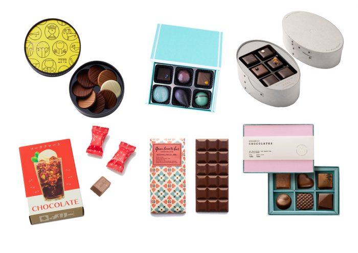 もうすぐバレンタイン!デザインやコンセプトに注目のチョコレート特集2021