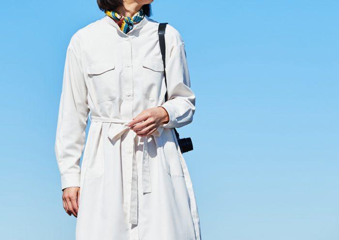 乾癬患者さんの心身の悩みを軽減する衣服をデザイン。心と体に寄り添うプロジェクト「FACT FASHION」に注目!