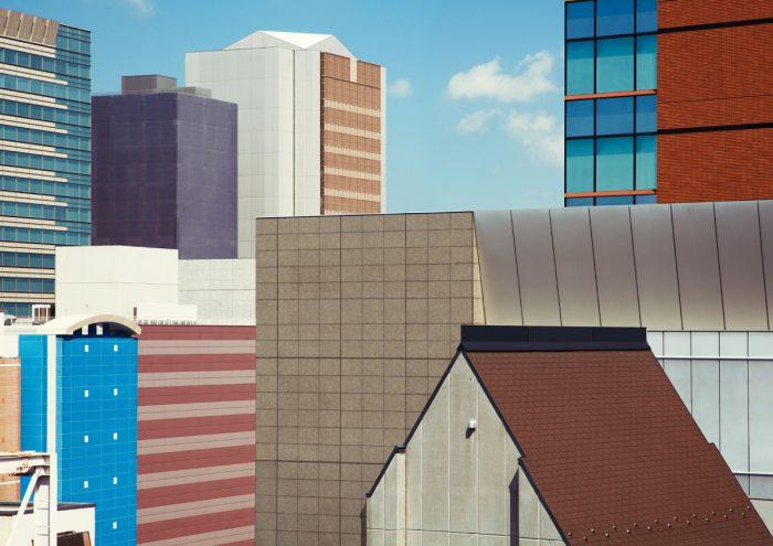 リアルなのか、バーチャルなのか。不思議な東京の風景に引き込まれる、安藤瑠美さんの作品「TOKYO NUDE」