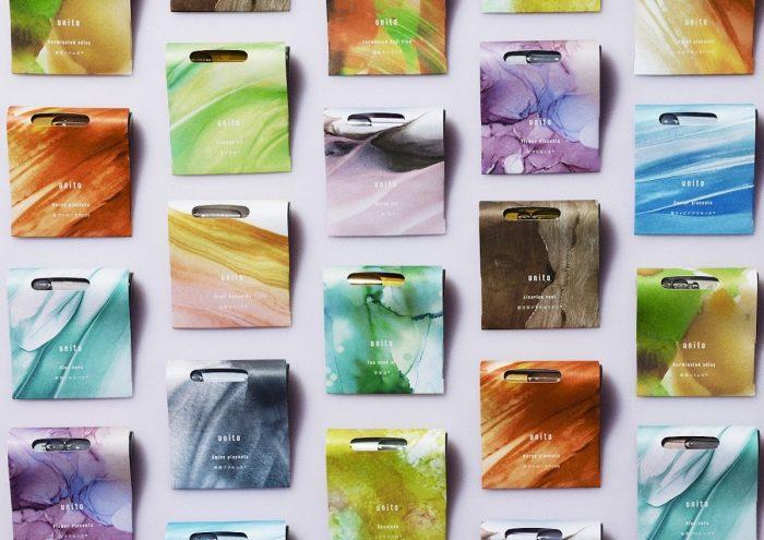 原料素材から選ぶ、美容液の新スタンダード。スキンケアブランド「unito」