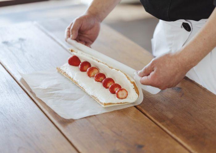 """""""所作""""を起点とした美しいお菓子。山梨県産の果実をふんだんに使用した、新スイーツブランド「和乃果」"""