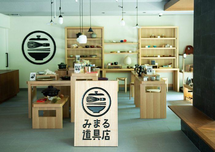 """お店の商品が自由に使える""""泊まれる道具店""""!京都の道具店とホテルが融合した新サービス「みまる道具店」"""