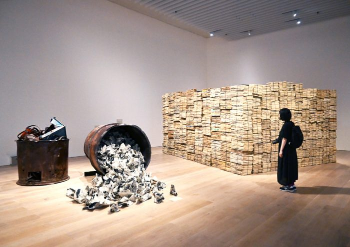 """「アナザーエナジー展:挑戦しつづける力−世界の女性アーティスト16人」 が森美術館で開催中!彼女たちを突き動かす""""原動力""""とは?"""