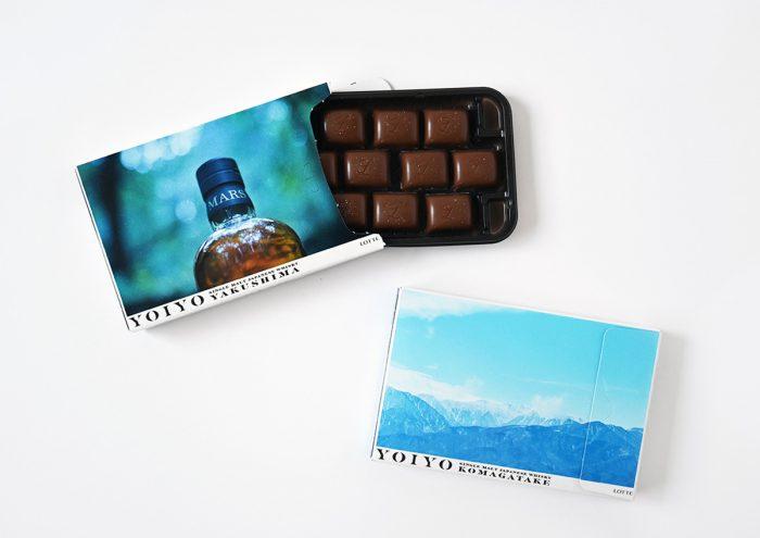 """全国各地のクラフト酒を厳選。""""日本に酔う""""チョコレートブランド「YOIYO」が気になる!"""