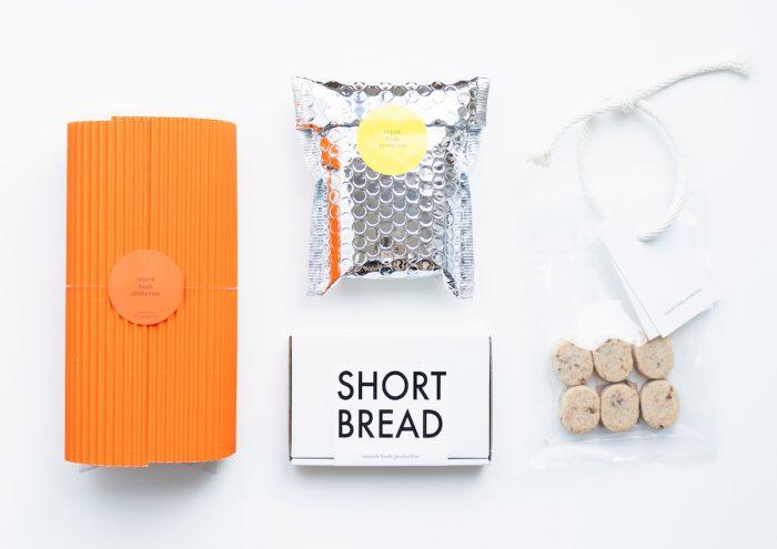 小麦粉・白砂糖・乳製品・保存料等すべて不使用!シンプルでかっこいいパッケージにも注目なスイーツブランド「unjunk foods production」