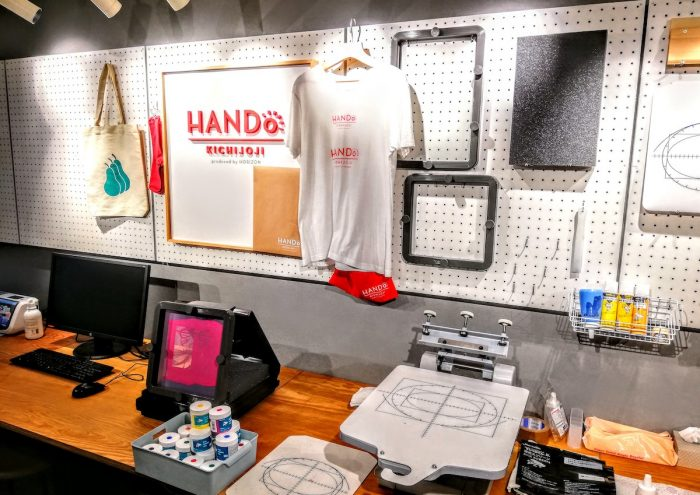 リソグラフとシルクスクリーンで、オリジナルの本が作れる!西小山Hand Saw Pressと吉祥寺HANDoのオープンアトリエ型イベント「ART BOOK TRIAL 2021」