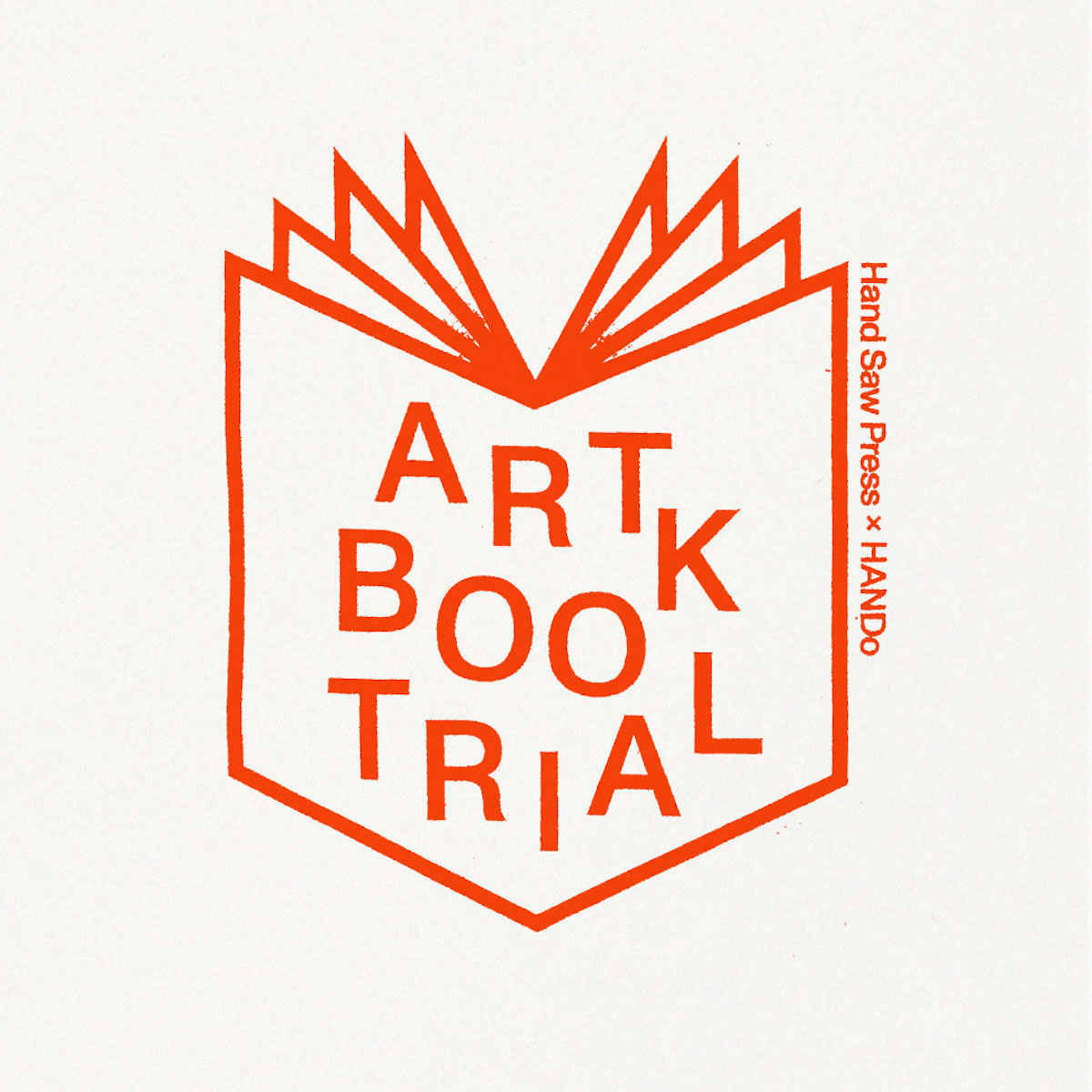 ART BOOK TRIAL 2021