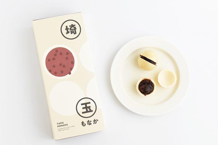埼玉を代表する銘菓になるべく誕生。自分で餡を詰めるのが楽しい、LOVE埼玉パークの「玉もなか」