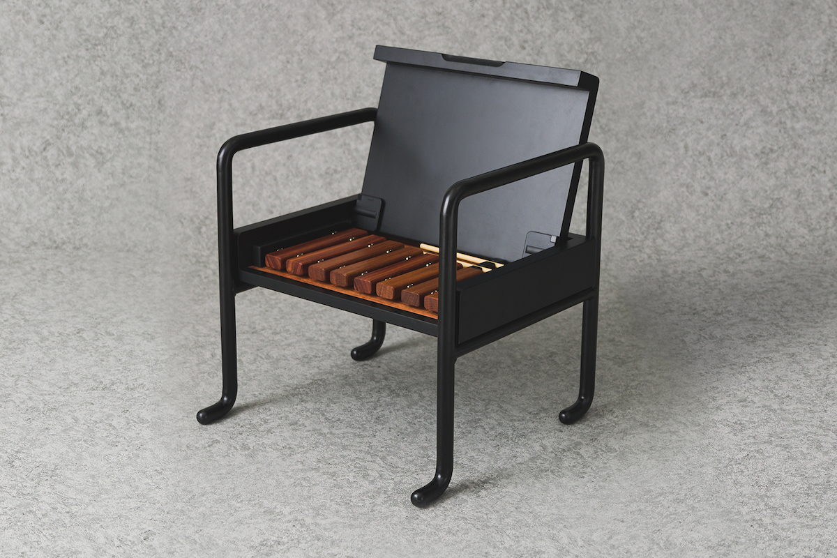 XYLOPHONE CHAIR